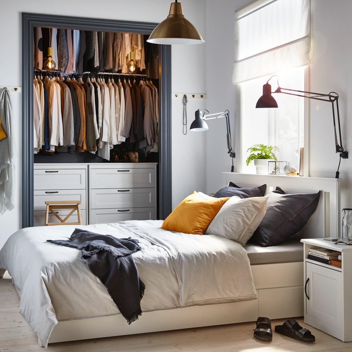 best service 00c66 9948d SONGESAND Series │ IKEA