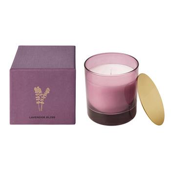 NJUTNING 杯裝香味蠟燭