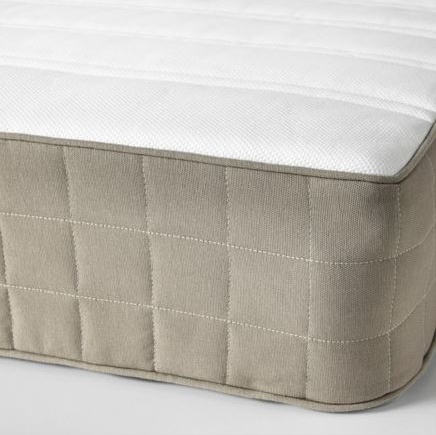 ikea-pocket-spring-mattress-FLEINVÄR