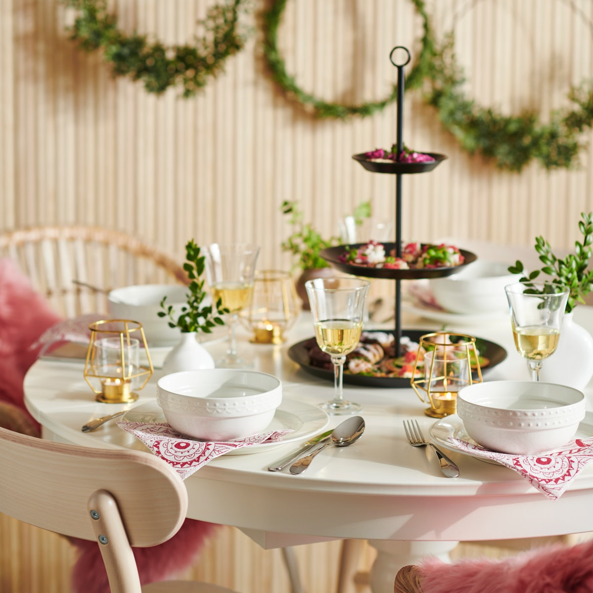 ikea-christmas-dining-ware