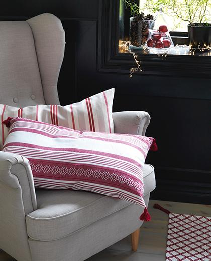 ikea-christmas-cushion