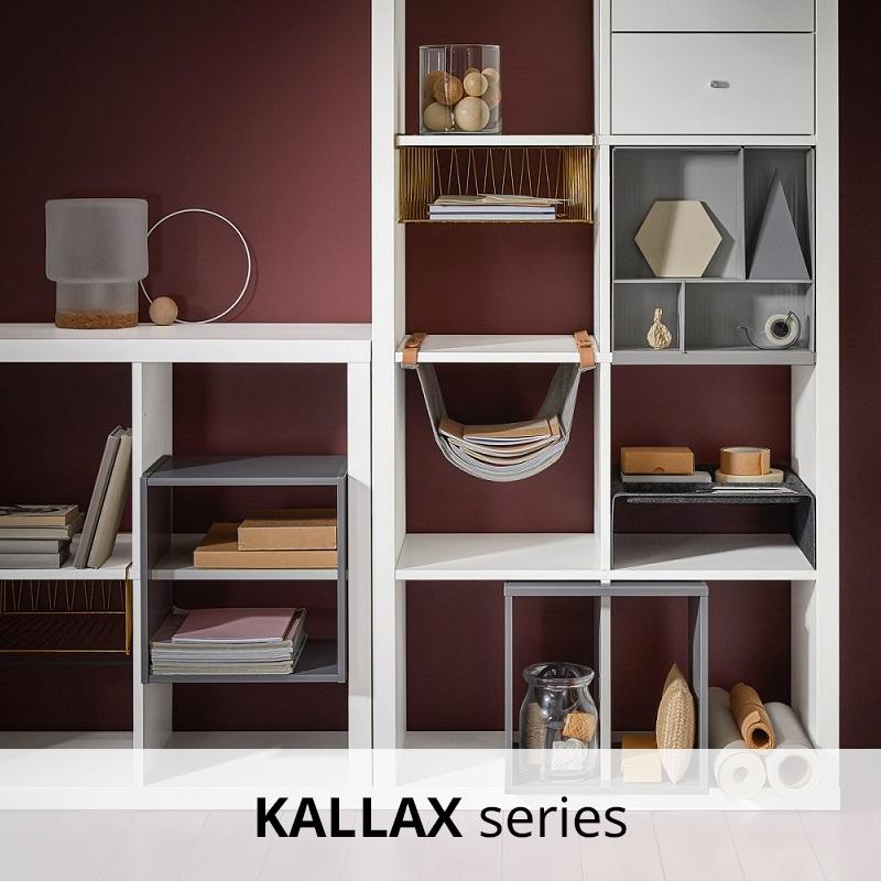 kallax-series