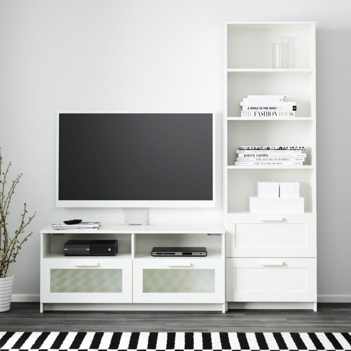 ikea-tv-benches