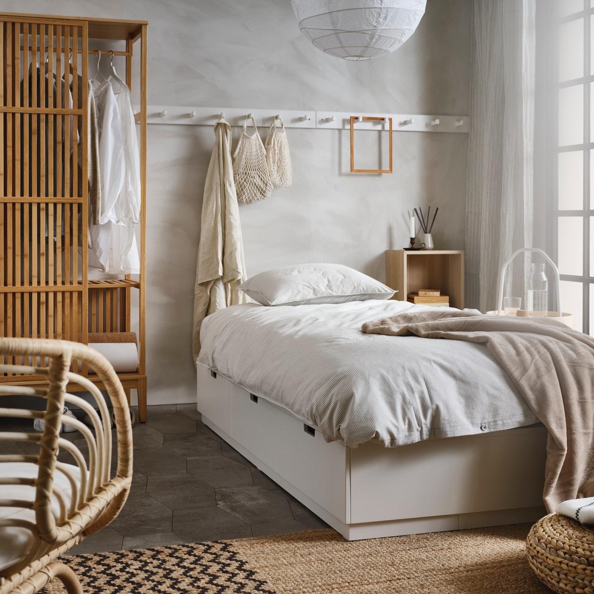 ikea-single-beds