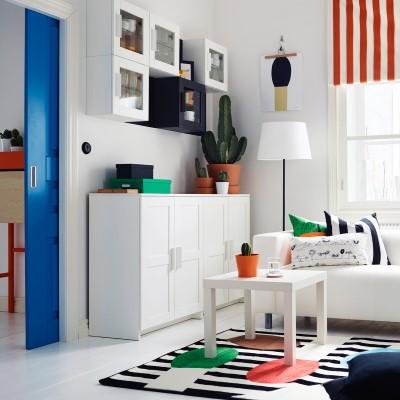 Living room cabinets | IKEA