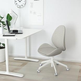 ikea電腦椅