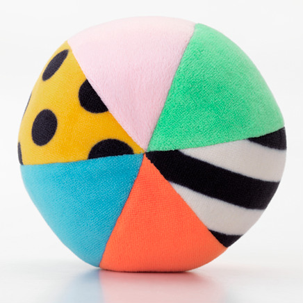 ikea soft toy ball