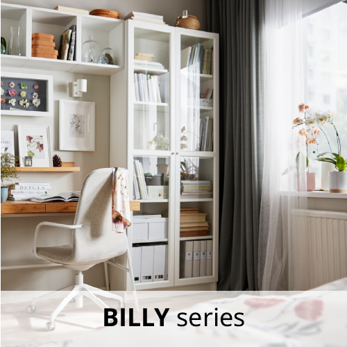 billy-series