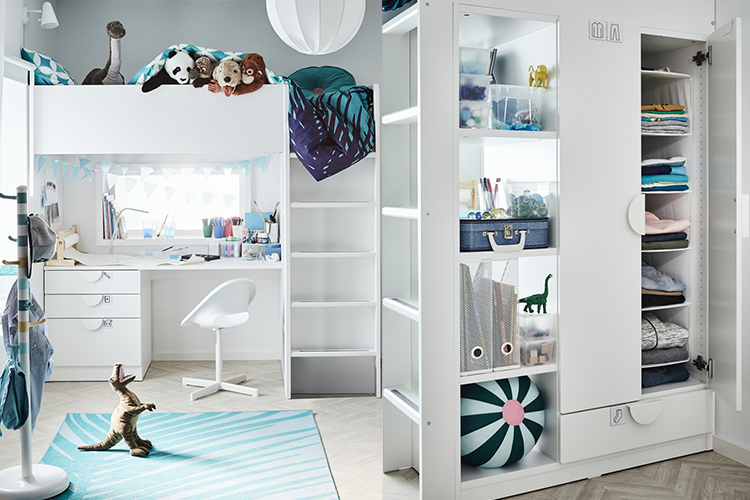 smastad series for children room