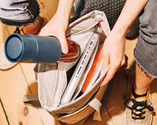 IKEA 旅行杯