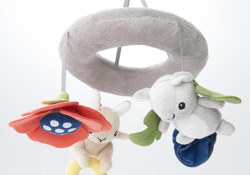 ikea嬰兒玩具