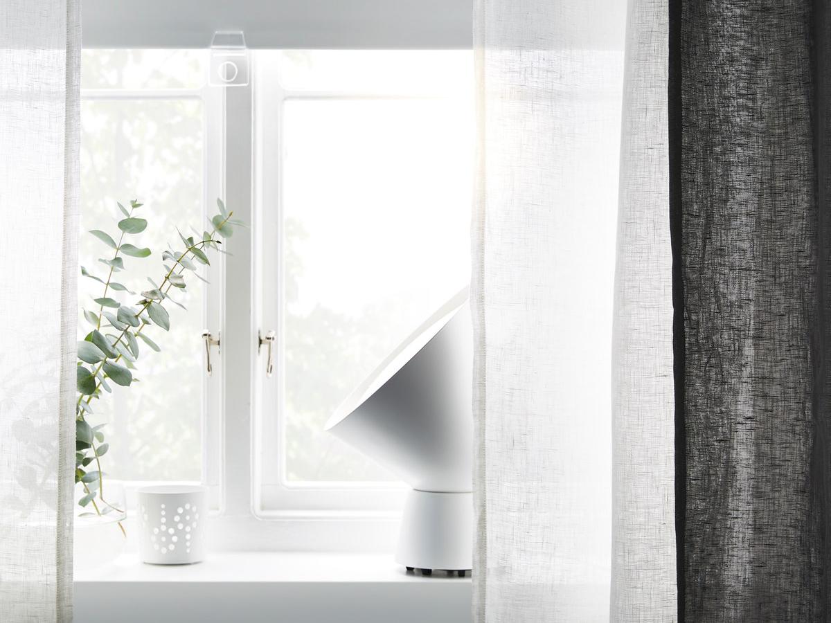 LEJONGAP 窗簾