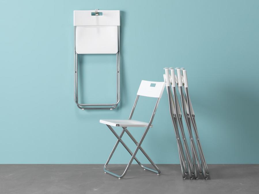 GUNDE-摺椅