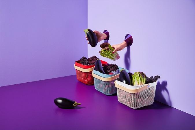 宜家家居廚房整理及收納配件