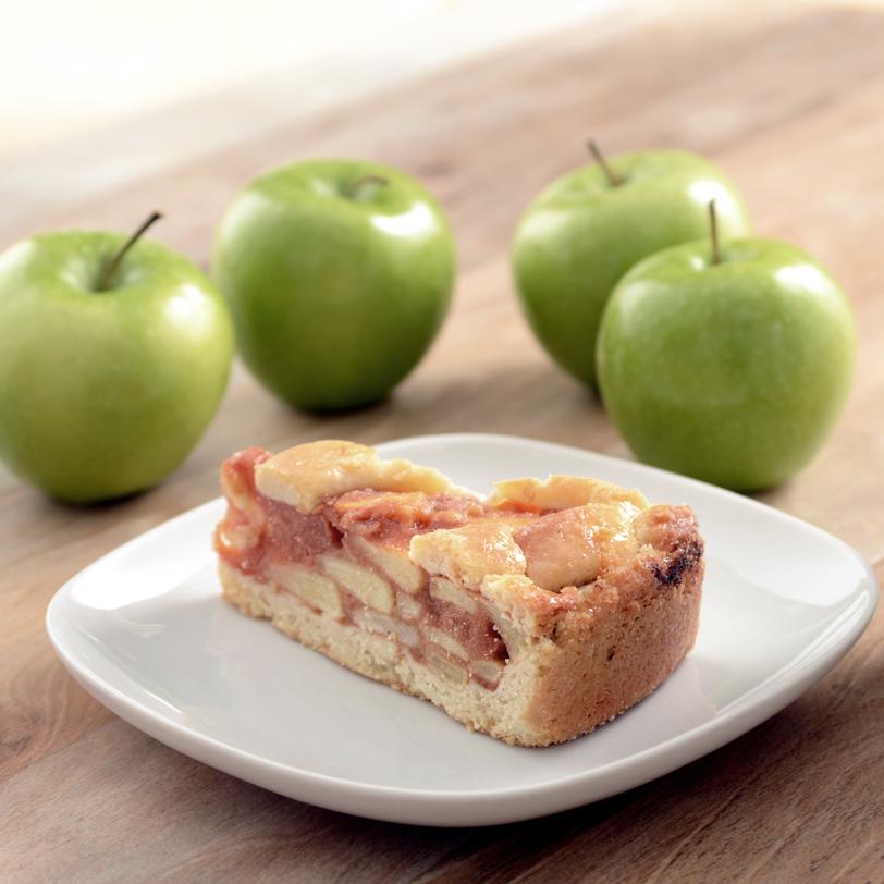 瑞典蘋果批