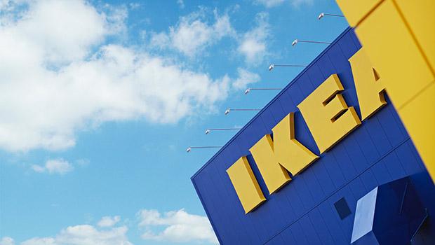 IKEA店