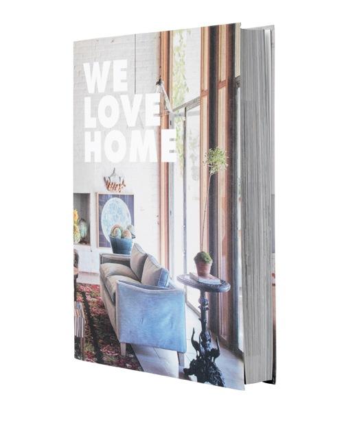 宜家家居《We Love Home》。