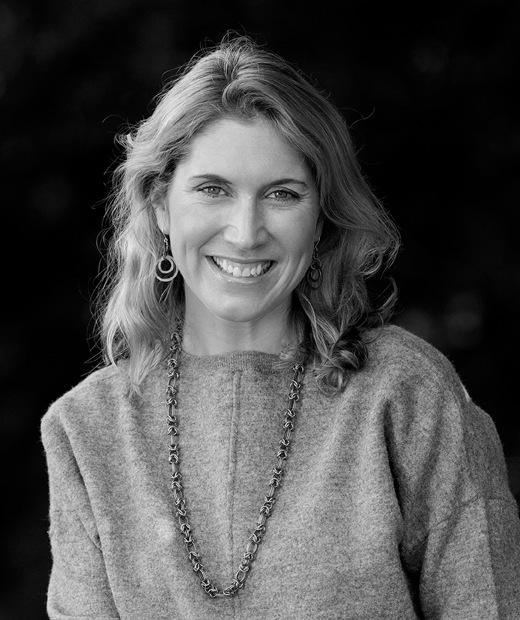 宜家家居健康環保生活部主管Joanna Yarrow。