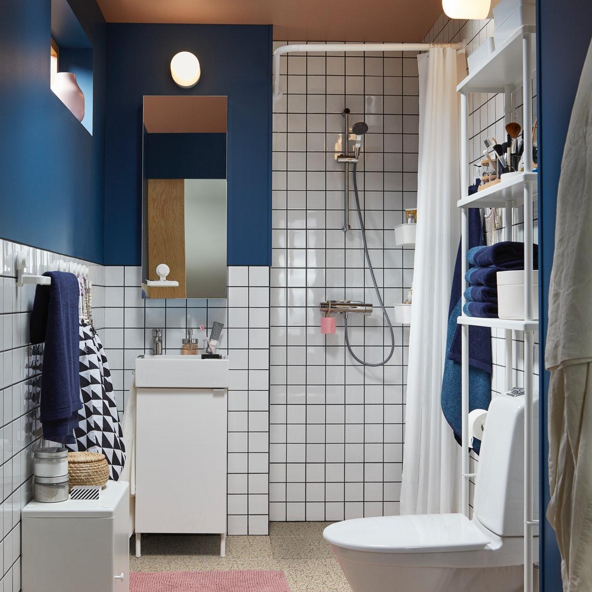 超值豪華浴室