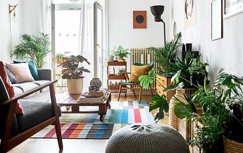 家居巡禮:浪遊族的型格家居
