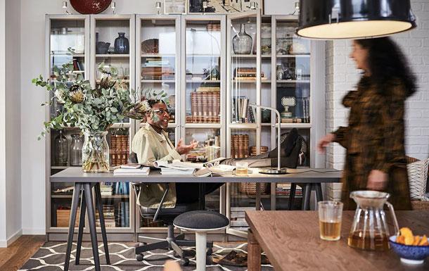 Home 1| Ask a designer: work-home balance