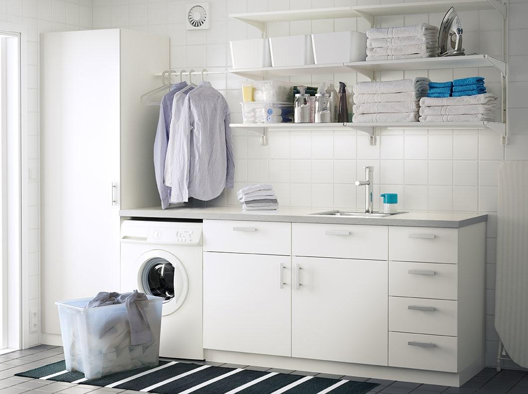 For fans of tidy freshness