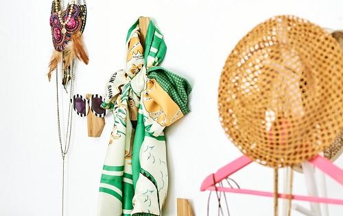 家居巡禮:6個輕鬆改造衣櫃的妙法