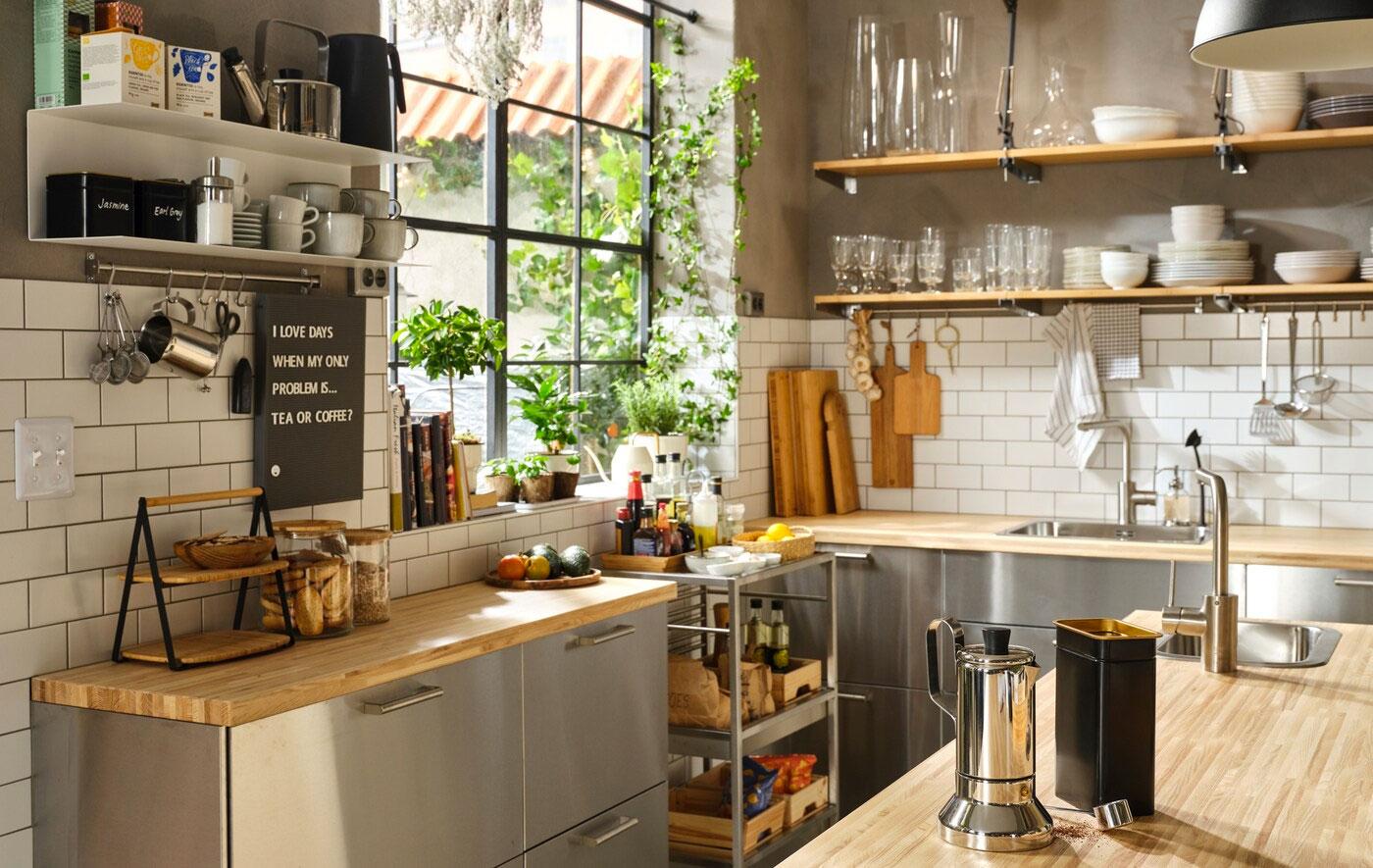 The genius kitchen