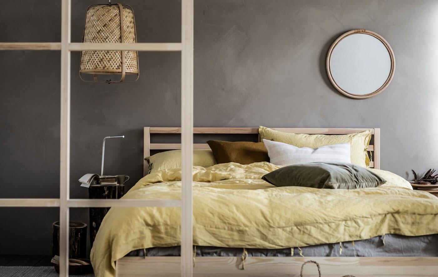 顧及未來的睡房