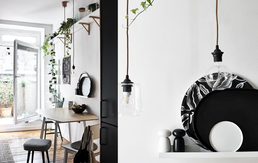 參觀三個創意廚房收納貼士