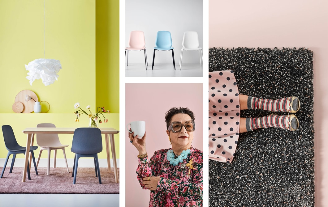 2019 IKEA Catalogue – celebrating different needs