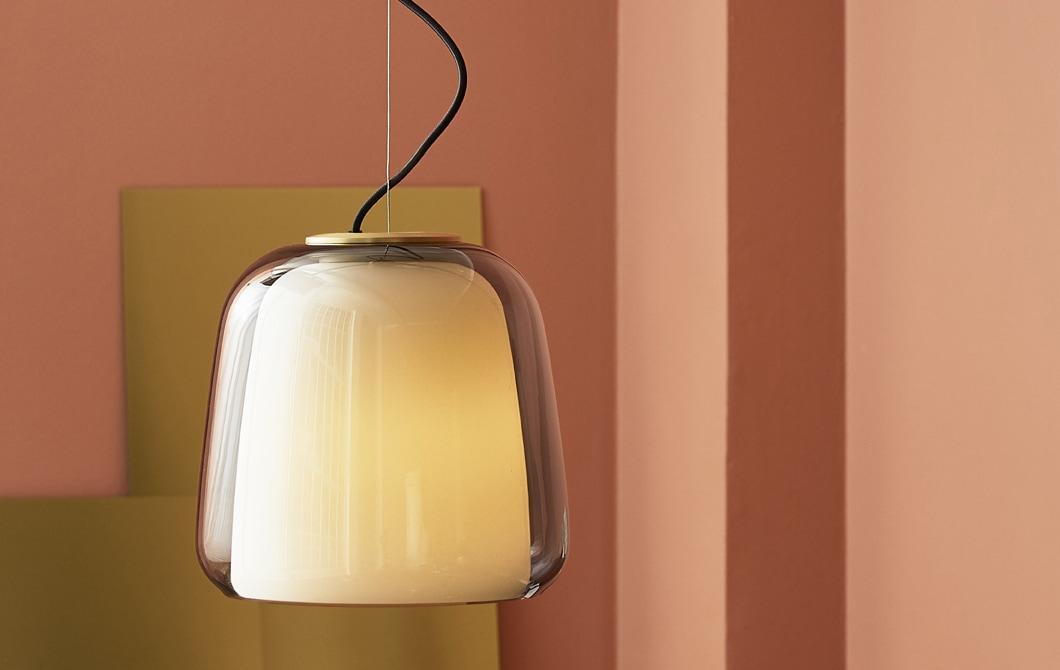 EVEDAL:以五十年代現代燈飾營造完美氣氛