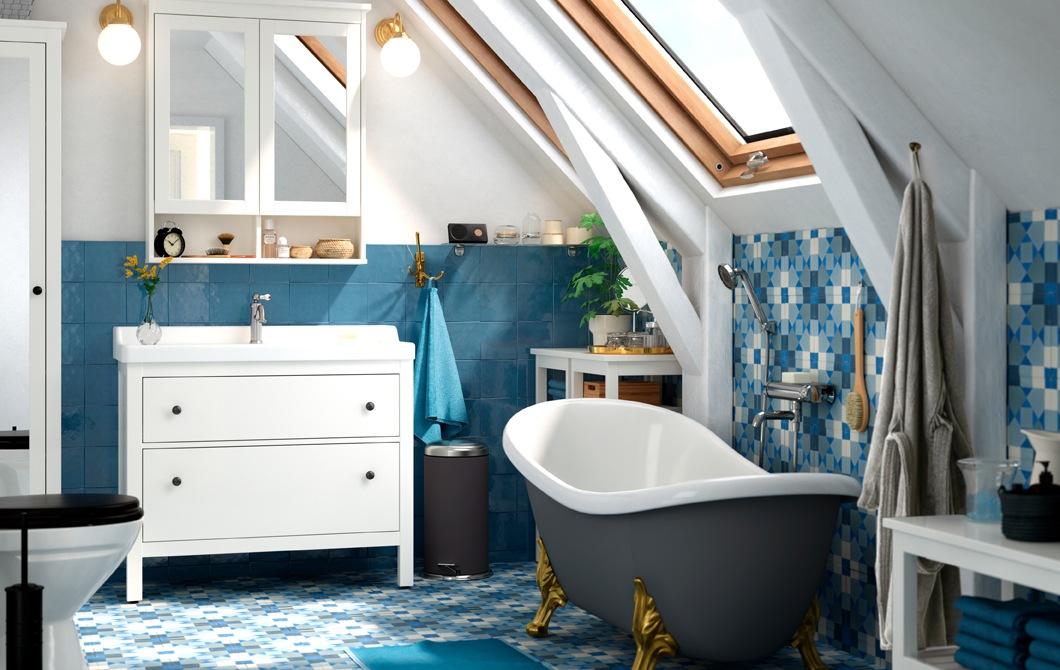 以超值價格打造奢華水療浴室