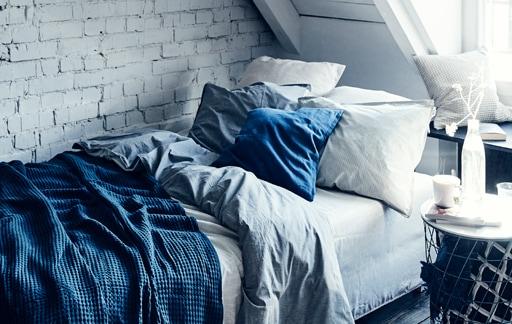 家居巡禮:客廳、睡房、客房三合一
