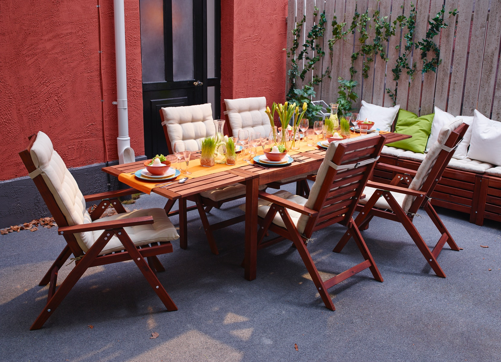 7 outdoor tables you will love