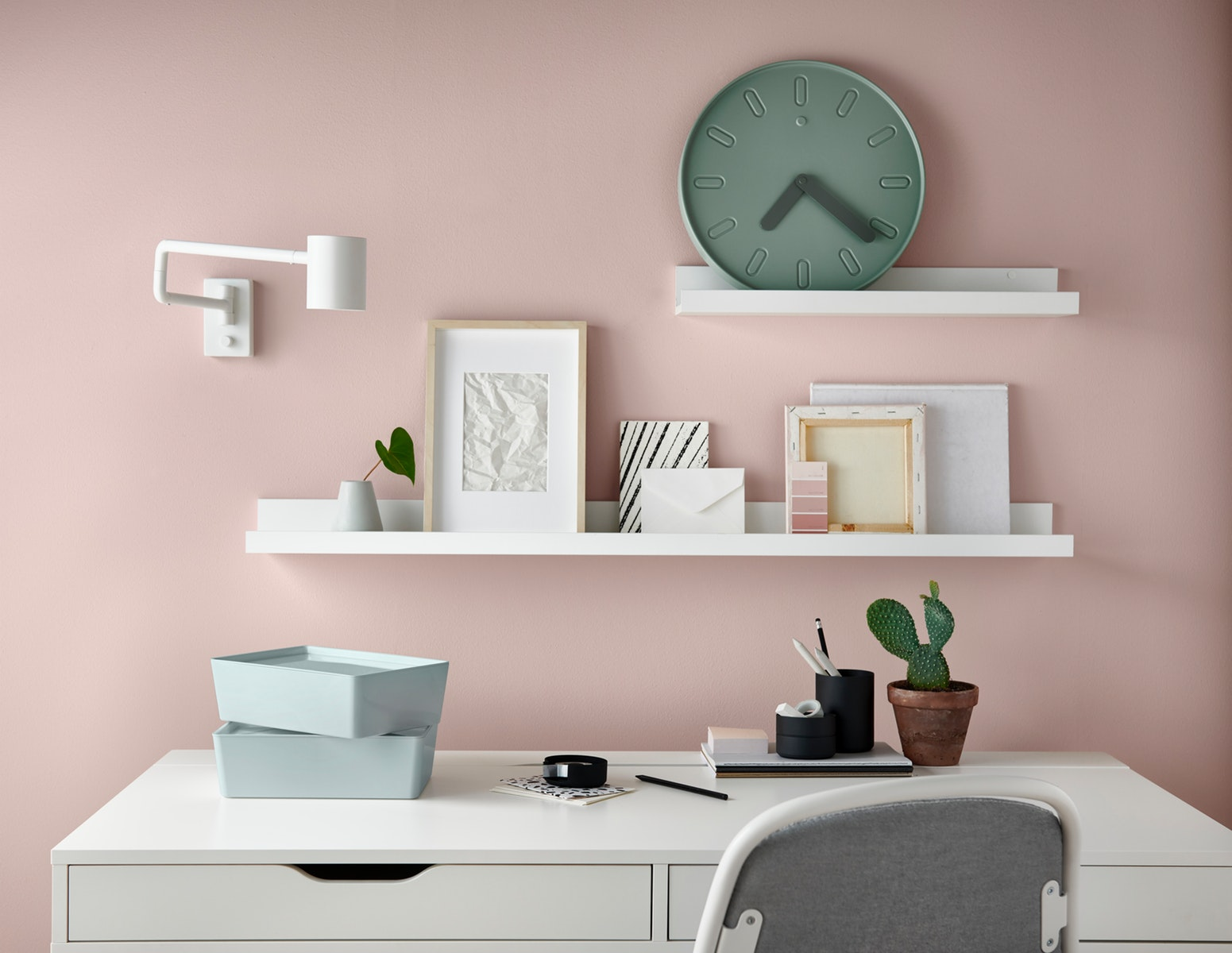 9 wall decorations on a budget