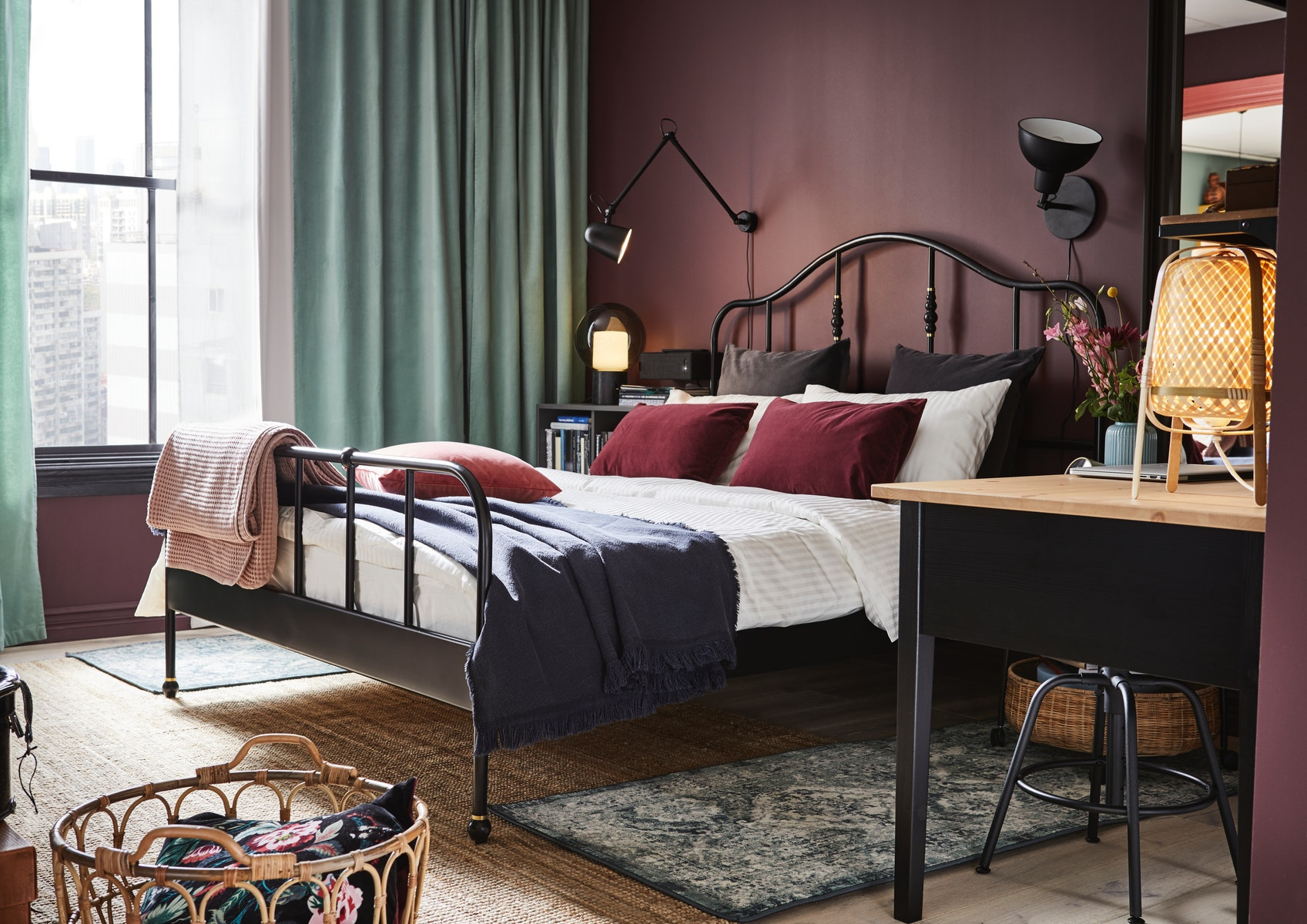 5 bed sizes you need to know